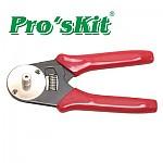 Prokit 크림핑 툴/4방향 톱니형